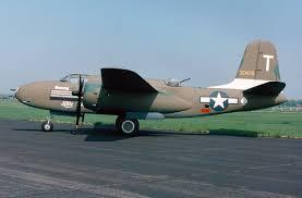 List of surviving Douglas A-20 Havocs - Wikipedia