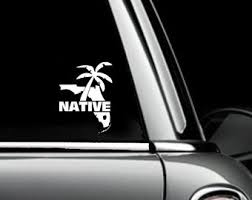 Native Decal Etsy