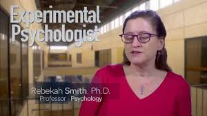 Prospective Memory The Research of Dr Rebekah Smith - YouTube