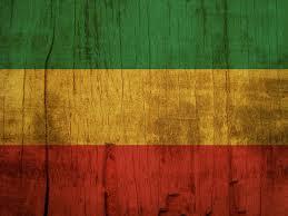 rasta rasta flag wooden wood reggae