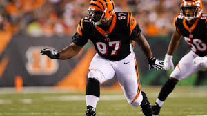 Cincinnati Bengals Geno Atkins Named To The NFL's 2010s All-Decade ...