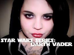 star wars makeup tutorials