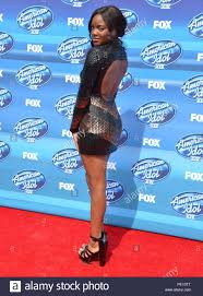 Adanna Duru 223 at the American Idol XIV Finale 2015 at the Dolby ...
