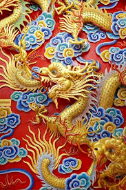 iphone wallpaper chinese dragon