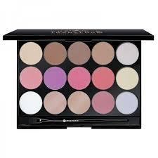 essence makeup palette create