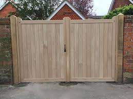 A Buyer S Guide To Driveway Gates Trentwood Fencing
