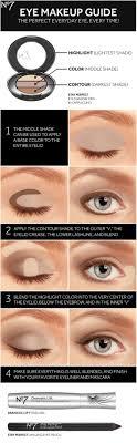 natural look eye makeup you saubhaya
