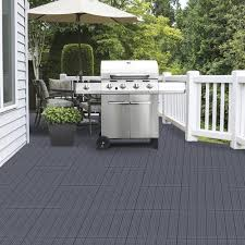 multy home 12x12 deck tile 6 pack at