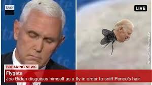 """dan siddons on Twitter: """"Joe Biden sniffs again...😭#flygate… """""""