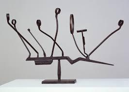 Agricola IX', David Smith, 1952   Tate