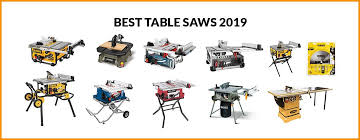 10 Best Table Saws Review 2020 Saws Reviewers