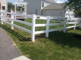 The Split Rail Fence Beitzell Fence