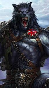 werewolf wallpapers g399s98 1080x1920