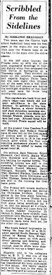 Byron Newman Howarth Article. The Salt Lake Tribune (Salt Lake City, Utah,  USA). 11 December 1938. - Newspapers.com