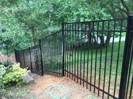 Aluminum Fence Company Di 2020 Kesehatan