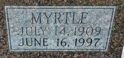 Myrtle Wagner Thielke (1909-1997) - Find A Grave Memorial