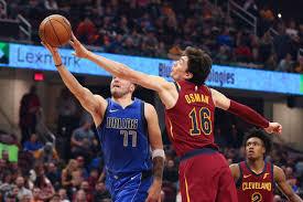Cleveland Cavaliers: How much better can Cedi Osman get? Hey, Chris! -  cleveland.com