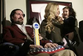 story behind pete frates