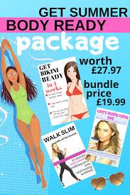 get summer ready bundle lwr fitness