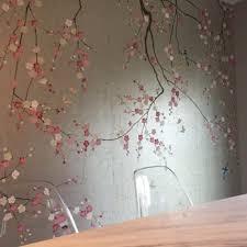 phillip jeffries hemp wallpaper in