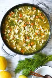Kitchen 101: Winter Soups, Part II [01/19/21] – Hill Center DC