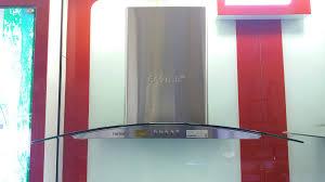 Máy hút khử mùi nhà bếp Faster FS 1188C1 kích thước 700/900mm