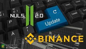 Binance supporterà l'aggiornamento della mainnet NULS da ...