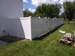 The Best Fence Options For Your Oddly Shaped Property Northland Fence