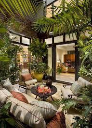 indoor garden design ideas types of
