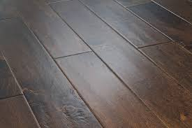 how to install hardwood floor panels