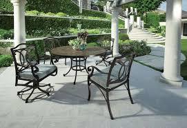 3 of the best outdoor furniture brands