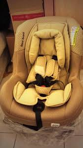 state of the art child s car seat