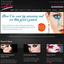 fashion makeup academy london