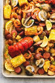 Healthy Lobster Recipes