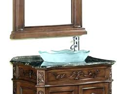 bathroom sink vanity sets