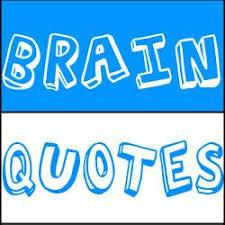 brain quotes home facebook