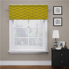 Amazon Com Window Valance Funny Toy Train On The Road Baby Playroom Kids Nursery Baby Shower Pocket Valances Colors Are Bright And Vibrant Earth Yellow Blue Orange 54 X 18 Inch Home