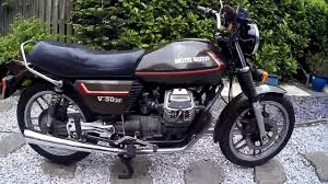 moto guzzi v50 mkiii 1982 you