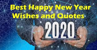 best happy new year wishes and quotes for family and friends