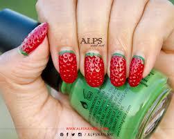 alpsnailart featured on alps nail art