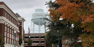 the best things to do in concord nc