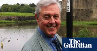 Barry Jones obituary | Politics | The Guardian