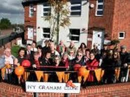 Our gem Ivy will always be close - Manchester Evening News