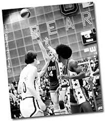 Wendell Ladner | Basketball pictures, Basketball legends, Ladner