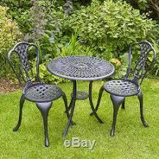 outdoor patio garden furniture table