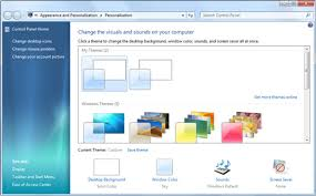 how to create a desktop wallpaper