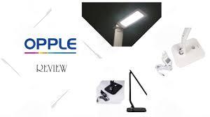 Review Đèn Opple Led - YouTube