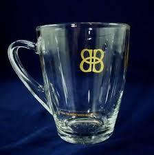 baileys irish cream coffee mug clear