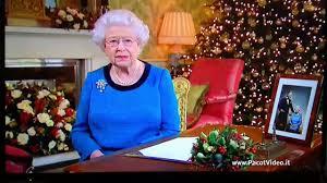Discorso di Natale della Regina Elisabetta (2016-12-25) - YouTube