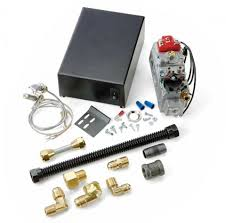 gas fireplace millivolt valve kits